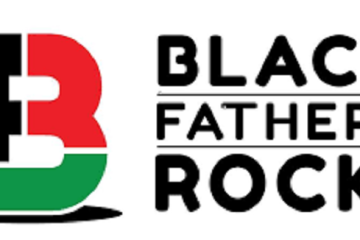 Black Father's Rock