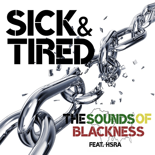 "Sounds of Blackness ""Sick & Tired"""