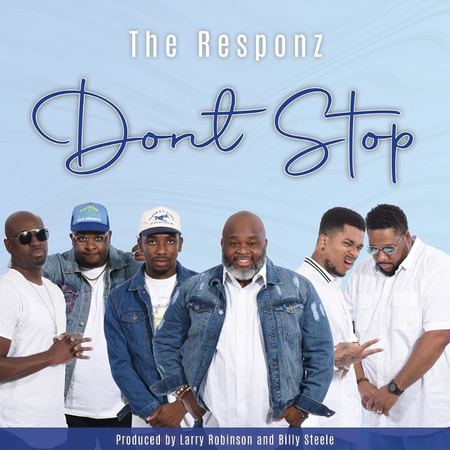 "The Responz ""Don't Stop"""
