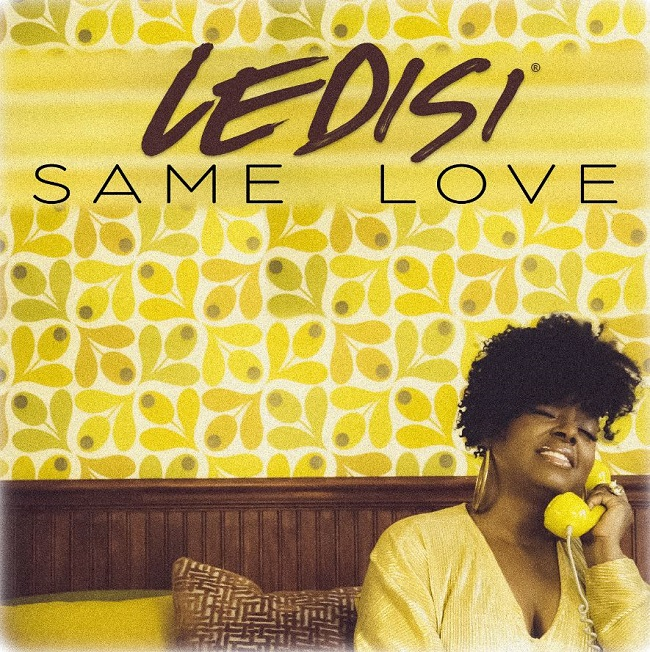 "Ledisi ""Same Love"""